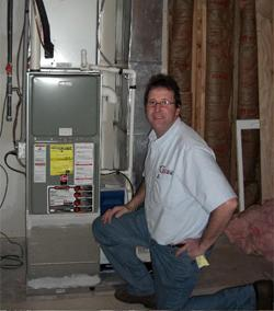 air duct installation, repair & replacement air duct services