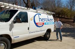 heating system installation, air conditioner repair
