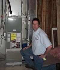 heating system repair, types of repair service