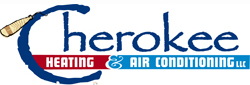 Services Provided by Cherokee Heating & Air Conditioning, LLC.